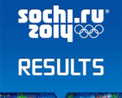 Официальное приложение зимней Олимпиады 2014 для Windows Phone. Будь в курсе!