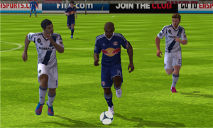 FIFA 13 для Windows Phone