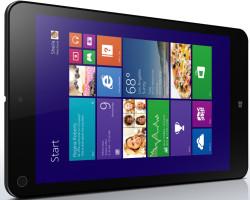 Пресс-релиз посвященный новинкам компании Lenovo — ThinkPad X1 Carbon и ThinkPad 8.