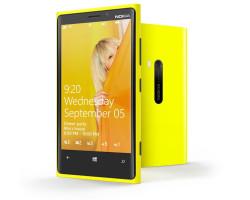 В России и на Украине началась рассылка обновления Black для смартфонов Nokia Lumia 920