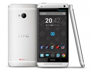 HTC One - один из смартфонов, к которым у Nokia есть претензии