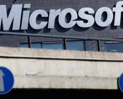 Microsoft признали самым сильным брендом США