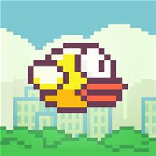 Новый клон Flappy Bird— споддержкой Facebook ибез рекламы