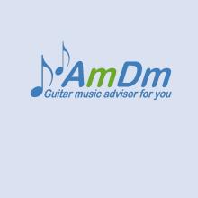 AmDm: Сборник аккордов к любимым песням теперь всегда с вами
