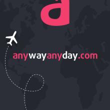 AWAD для Windows Phone 8 - приложение туристического онлайн-агентства Anywayanyday