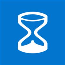 down to zero - обратный отсчет до события на Windows Phone