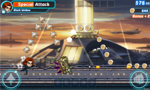 Run, Jump, Smash!