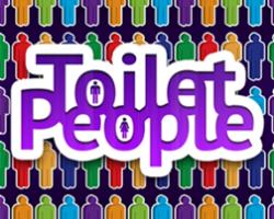 WP игра Toilet People временно бесплатна