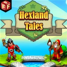 Hexland Tales - эксклюзивная игра для Windows Phone