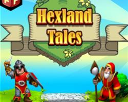 Hexland Tales — эксклюзивная игра для Windows Phone