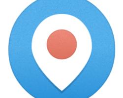 WP приложение LocalEvents для поиска интересных событий ВКонтакте.