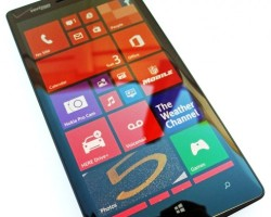 20 февраля: Старт продаж Nokia Lumia Icon