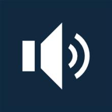 Volume Manager: отключение звука по расписанию