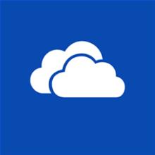 SkyDrive-клиент для WP8 переименован в OneDrive