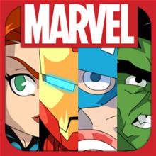 Run, Jump, Smash! —новый мегахит отMarvel наWindows Phone