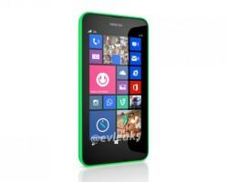 Nokia Lumia 630 — время работы от батареи