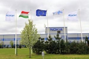 Завод Nokia