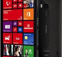 Lumia Icon получит версию для мирового рынка
