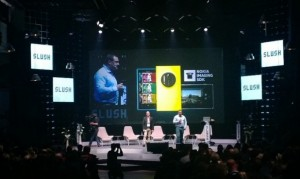 Nokia на MWC 2014