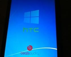HTC 8Sвзломали