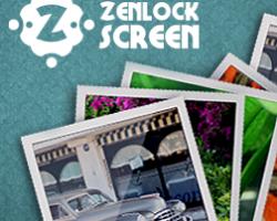 ZenLock Screen — приложение для экрана блокировки