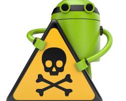 9% протестированных на Nokia X приложений заражены вредоносным кодом
