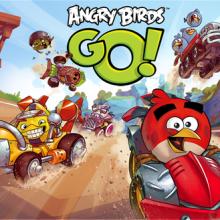 ВAngry BirdsGO! для Windows Phone появился эпизод Sub Zero