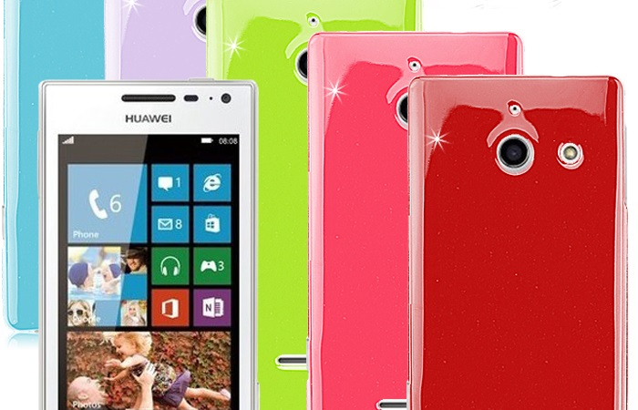 Windows Phone на Huawei
