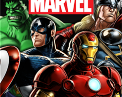 Вышла игра Avengers Alliance для Windows Phone