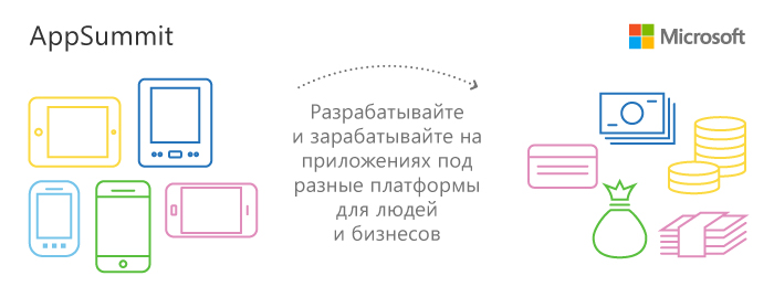 AppSummit - прямая видео трансляция