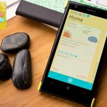 Design Me - стильный персональный менеджер для Windows Phone с неважным русским языком