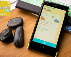 Design Me — стильный персональный менеджер для Windows Phone с неважным русским языком