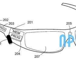 Nokia Glass получат инновационную систему управления