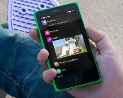 Nokia X с поддержкой Android™ и сервисами Яндекса уже в продаже