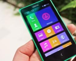 Microsoft работает над вторым поколением Nokia X