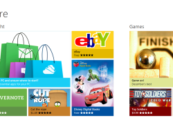 В Магазине Windows — 150 000 приложений!