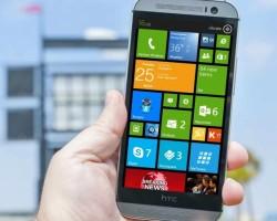 Nokia иHTC готовят квыпуску флагманские смартфоны набазе Windows Phone