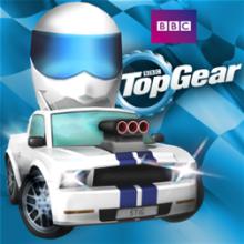 Beat the Stig— гоночная игра для фанатов телепередачи Top Gear