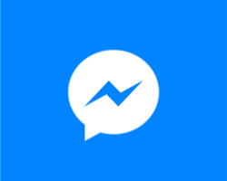 Facebook Messenger — в магазине Windows Phone