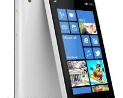 Подробности осмартфоне Ucall набазе Windows Phone