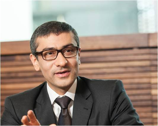 Раджив Сури