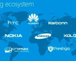 Новые партнеры Microsoft по Windows Phone нужны «для галочки»?