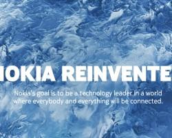 Nokia представила новую стратегию