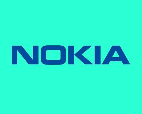 nokia логотип: