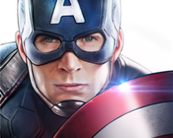 Captain America: The Winter Soldier — новая игра от Gameloft для Windows Phone 8