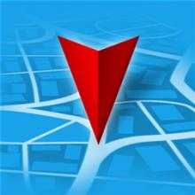 Приложение gMaps обновилось до версии 3.0