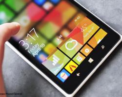 Как сделать крутую заставку на ваш Windows Phone. 4 простых шага!