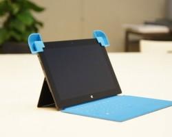 Новый Surface Pro будет больше и тоньше предшественника