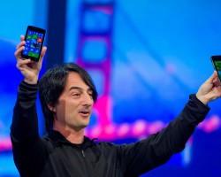 Joe Belfiore ответил на важные вопросы о Windows Phone