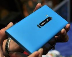Lumia Cyan: без двух версий фотографии, новые алгоритмы камеры и не только